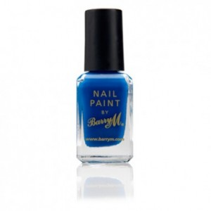 Barry M- Cobalt Blue