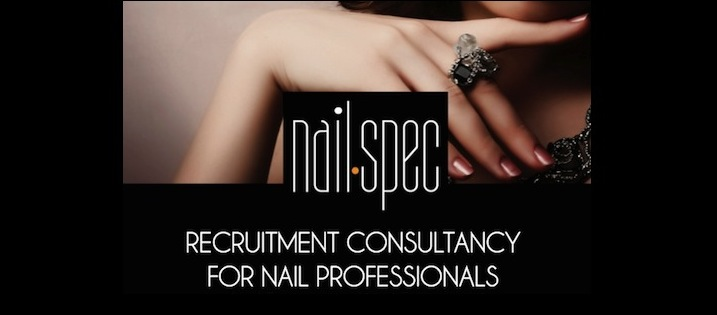 Nail Spec Recruitment Consultancy for Nail Professionals