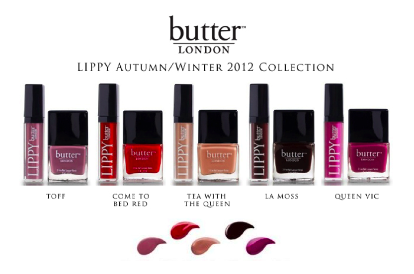 butterlondon.com