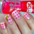 Nail Art Video Tutorial – Picnic Nails