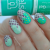 Nail Art Tutorial – Mint Flavoured Ice Cream
